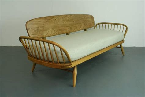 Ercol Sofa Bed Refurbished Vintage Ercol 355 Studio Sofa Bed With