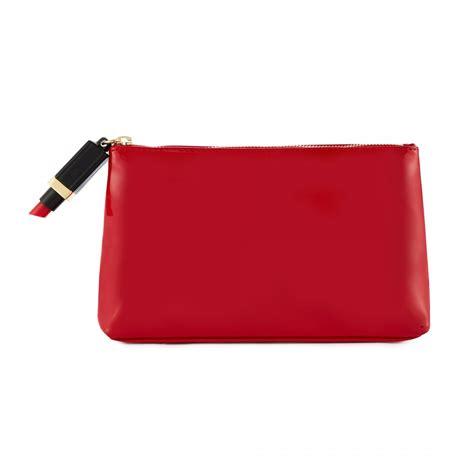 Sale Tasya Bag Set 4 In 1 Limited Edition medium patent t seam cosmetic bags accessories lulu guinness