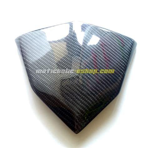 Box Depan Vario 125 Tameng Speedometer Carbon Kevlar Honda Vario 125 150 Esp