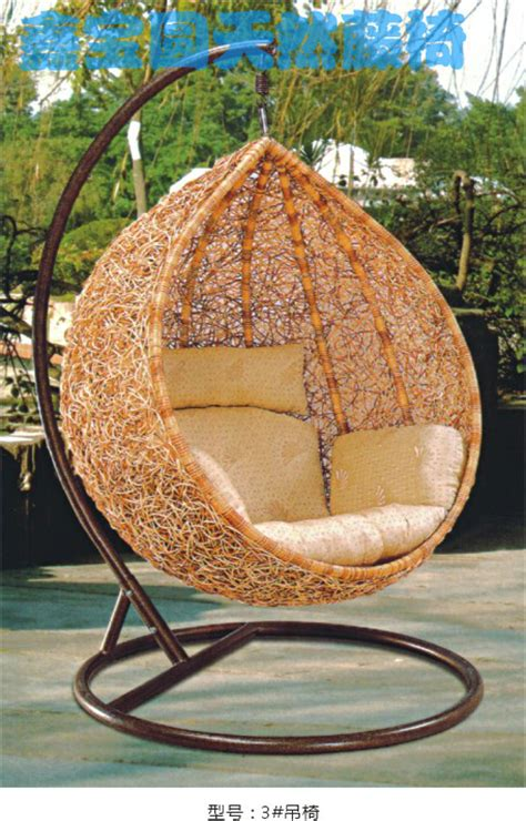 balcony swing rattan hanging chair indoor small fresh balcony swing bird