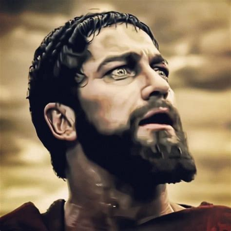 spartan hairstyle men king leonidas in 300 300 pinterest ps king and leo