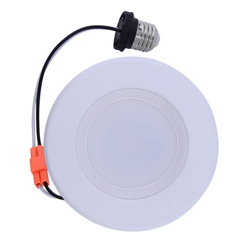 Downlight Trim 13w Led Recessed Dimmable 4 Inch