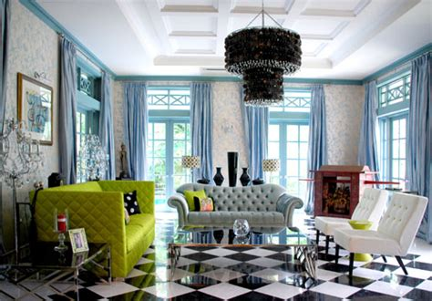 colonial style homes interior design modern interiors for black and white colonial residence