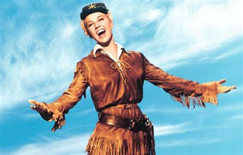 day in doris day calamity or