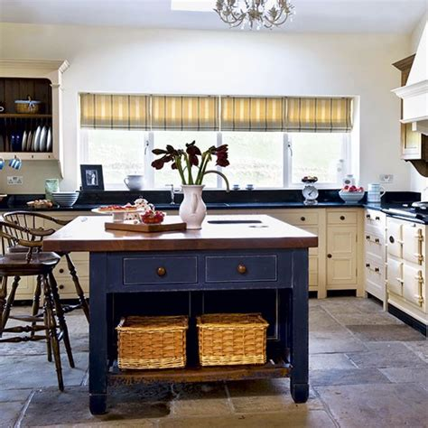 traditional timeless kitchen freestanding kitchen ideas