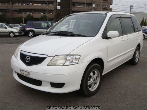 how to work on cars 2003 mazda mpv engine control used mpv mazda for sale bf99775 japanese used cars exporter be forward