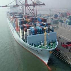 freight consolidator in mumbai