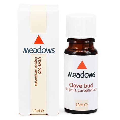 Clove Essential 10ml clove bud essential aroma 10ml