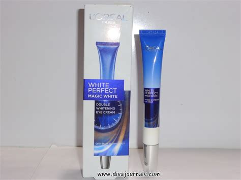 Loreal White Magic White l oreal white magic white whitening