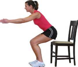 Easy Chair India Exercises To Tone Your Thighs And Legs Lifestyle
