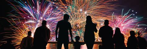 Descriptive Essay About Fireworks by Descriptive Essay On New Years