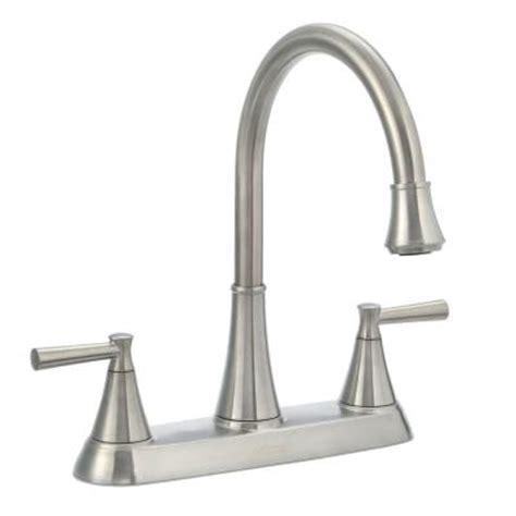 pfister cantara high arc  handle standard kitchen faucet