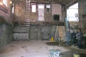 how to add a basement to a house stonehouse basements creating basements existing