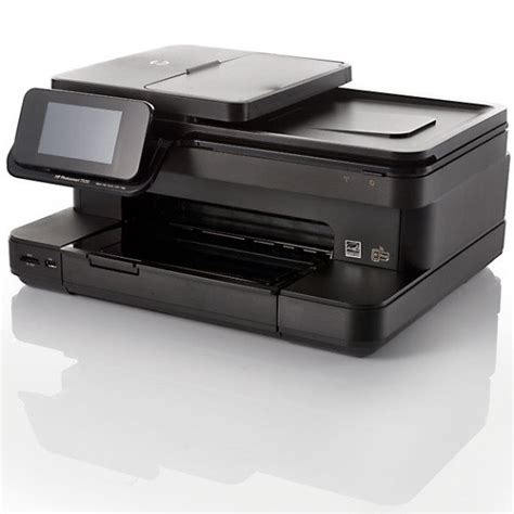 review hp photosmart 7520 e all in one printer is a fast
