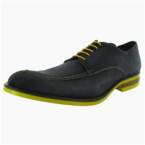 donald j pliner mens etie lace up shoe