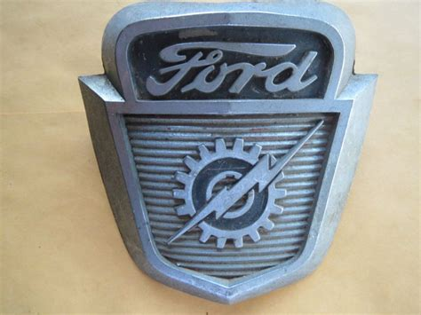 ford old logo pin by callum macleod on haulers pinterest