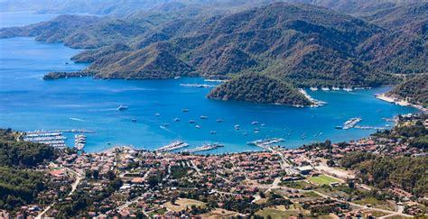 Our Turkish Villa ? Two glorious villas for rent in Gocek, Turkey