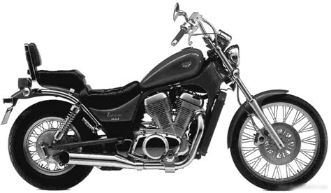 Suzuki Intruder Motorcycle Owners And Manual Electrical Wiring Diagram Suzuki Vs800