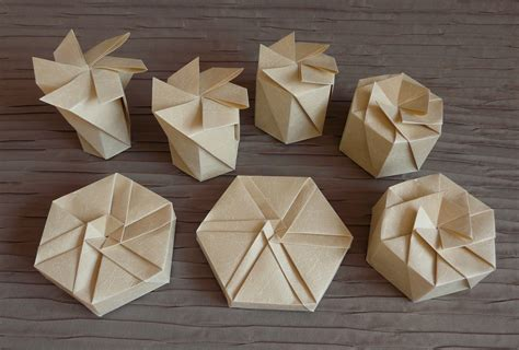Origami Tato Box - the world s best photos of origami and tato flickr hive mind