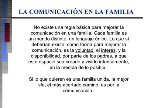 preguntas abiertas para la familia la comunicacion en la familia