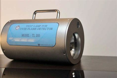 uv ir flame detector test l uv ir test l manufacturers in india