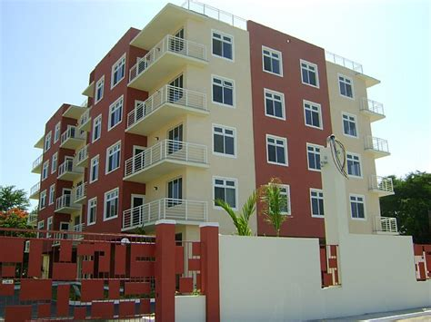 Apartment For Sale In Jamaica Apartment For Sale In Strathairn Avenue Kingston St