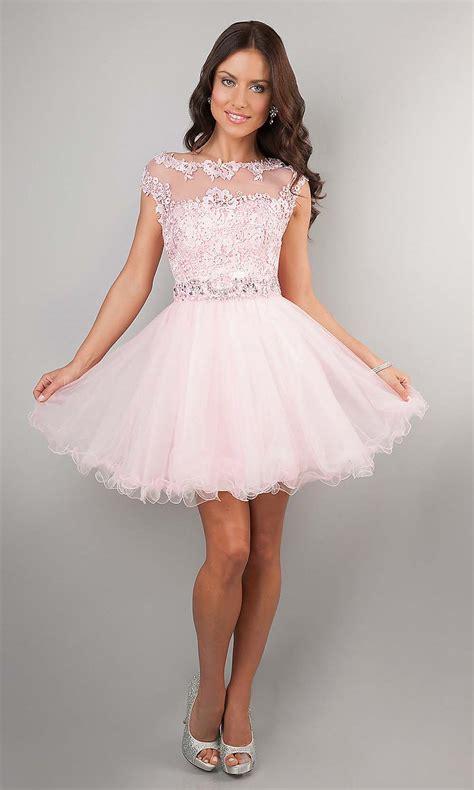 8 Prom Dresses by Pretty 8th Grade Formal Dresses