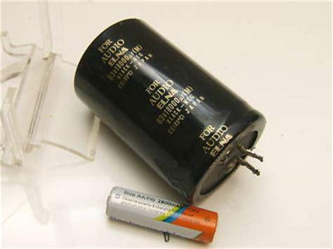 elna capacitor audio elna capacitor 63v 18000uf m for audio