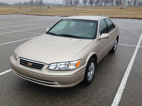 2000 toyota camry sale gold 2000 toyota camry sold j l auto sales