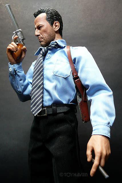 Hs Bruce Willis Vts toyhaven vts cold killer or bruce willis as hartigan