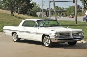 1962 Pontiac Bonneville 1962 Pontiac Bonneville 2 Door Hardtop 138427