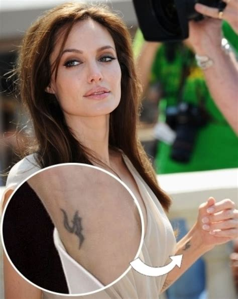 celebrities tattoos with tattoos ideas inofashionstyle