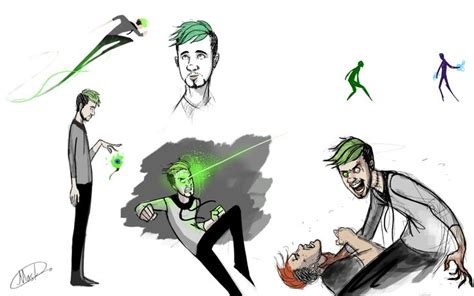 Presents By Maskman626 On Deviantart 17 Best Images About Jacksepticeye On Youtubers O Connell And