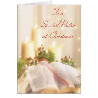 pastor christmas gifts on zazzle