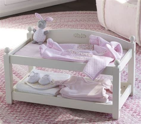 Changing Table For Dolls Doll Changing Table Pottery Barn Space