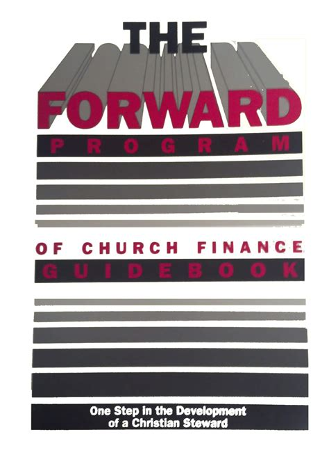 forwarding program the forward program of church finance cooperative