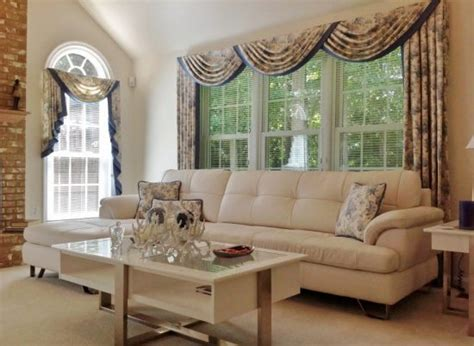 4 Easy DIY Ideas for Making Tuscan Window Treatment   Interior design