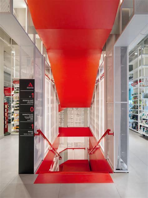 libreria mondadori palermo mondadori concept store by migliore servetto architects