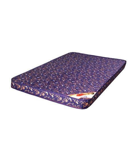 Cotton Mattress Price by Sleep Mattresses Poly Cotton Coir Mattress Buy