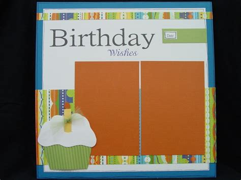 scrapbook layout ideas for birthday 1000 images about scrapbook birthday layouts on