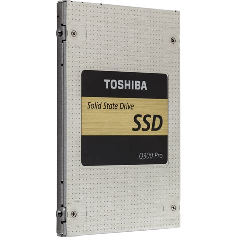 toshiba q300 pro 512 gb solid state drive hdts451xzsta