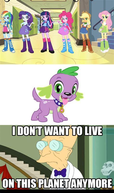 Mlp Fim Memes - mlp meme equestria girls by stitchfan on deviantart