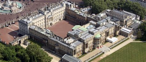 Waterloo Garden by Tour Durch Den Buckingham Palace Ohne Warteschlange