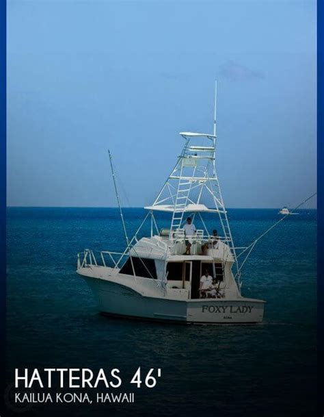 hatteras boats for sale used hatteras boats for sale by - Hatteras Boats For Sale By Owner