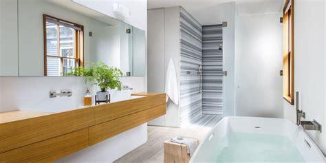 Modern House Bathroom by Modern Master Bathroom Ideas Butz Klug Architecture