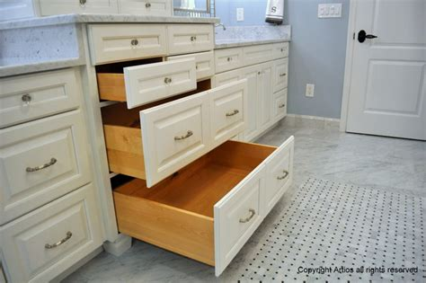semi custom bathroom vanities semi custom cabinets
