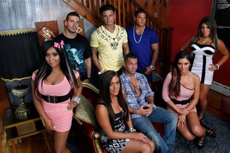 jersey shore cast jersey shore cast jersey shore photo 25627633 fanpop