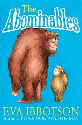 the abominables misty mountain sierra reading and science activities cornerstones education