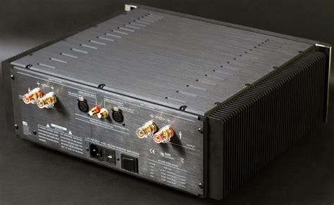 coda technologies cs amplifier review