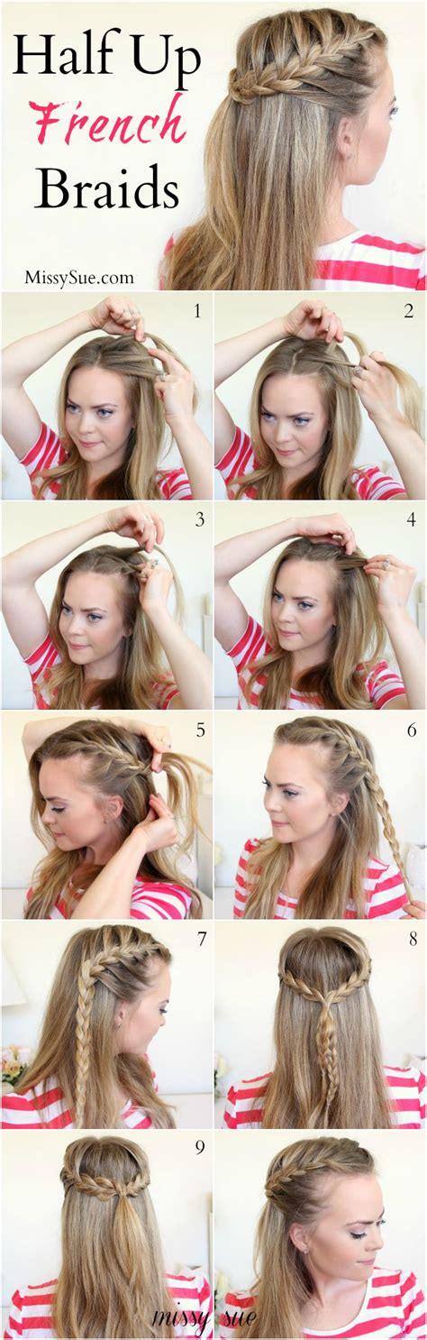 25 easy hairstyles with braids 25 braided hairstyles for your easy going summer mom